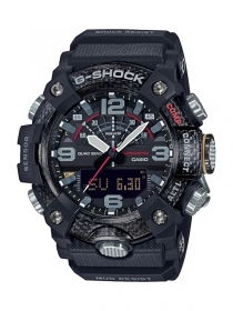 G-Shock Mudmaster Casio GG-B100-1AER Bluetooth