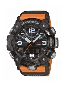 Casio G-Shock Mudmaster GG-B100-1A9ER Bluetooth