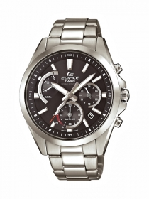 Casio Herrenuhr Edifice Solar-Chrono EFS-S530D-1AVUEF