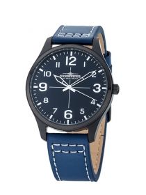 Thunderbirds Herrenuhr blau TB5000-19