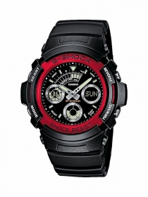 Casio G-Shock AW-591-4AER - Analog-Digital-Anzeige