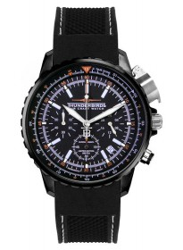 Thunderbirds Falcon Pro Chrono 1078 Fliegeruhr