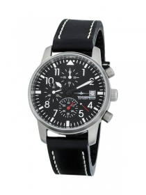 Thunderbirds Fliegeruhr Multi Pro Chrono TB1067-01